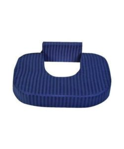 Comfeed Pillows By Nina Twins Or Extra Large Feeding Pillow - Navy Blue