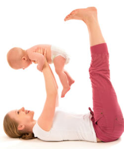 Post Natal Fitness Program