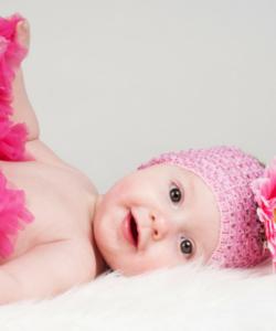 Supriya Shah's Baby Photoshoot