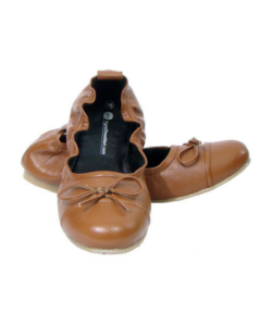 Tan Maternity Shoe