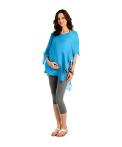 House of Napius Radiation Safe Freestyle Tunic