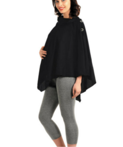 House of Napius Radiation Safe Solid Poncho