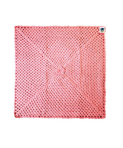 Radiation Safe Baby Blanket Pink