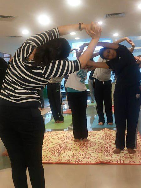 yog 5