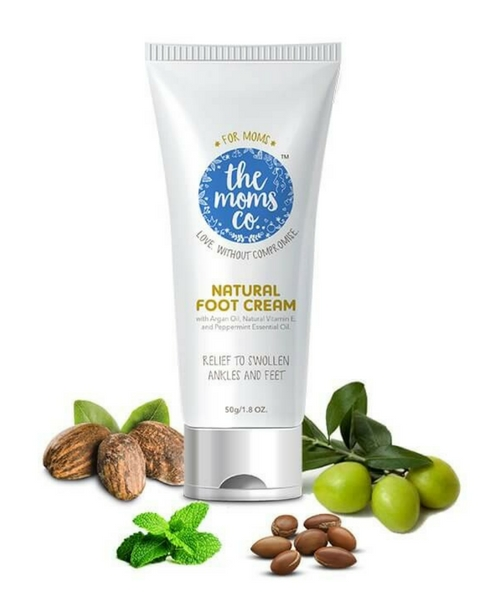 Natural Foot Cream All Maternity Needs Under One Roof