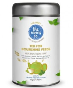Tea for Nourishing Feed