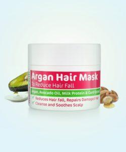 Argan Hair Mask (1)