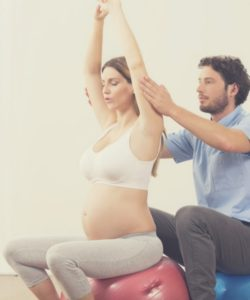 Baby 360 degrees Pregnancy Care Program at the Centre