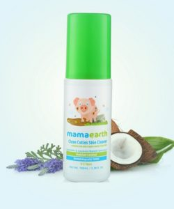Clean Cuties Skin Cleaner Removes Ink & Crayon Marks From Skin (1)