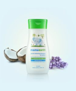 Gentle Cleansing Shampoo (1)