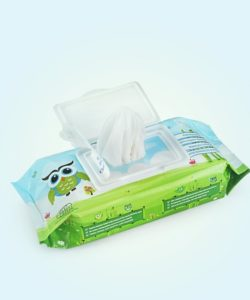 India's First Organic Bamboo Based Baby Wipes (1)