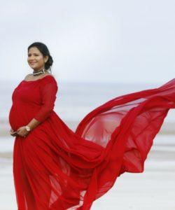 Pic E Motion Maternity Photoshoot Mumbai