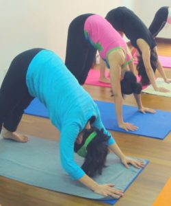 Postnatal Classes Thane