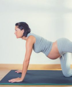 Pregnancy Yoga Bangalore