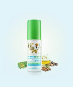 Soothing Massage Oil (1)