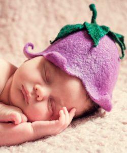 Tiny Love Signature Newborn Photoshoot