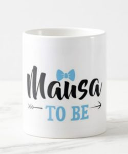 mausa to be 2