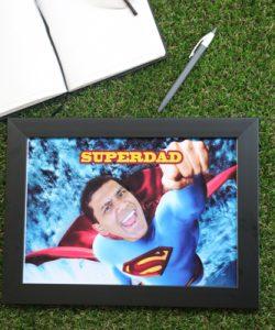 super dad 1
