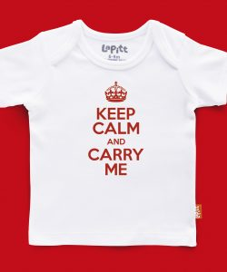 SSTS Keep Calm and Carry