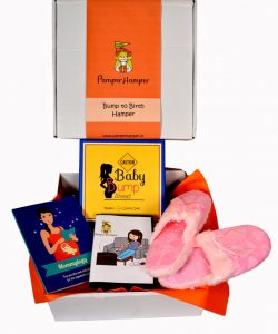Bump to Birth Hamper
