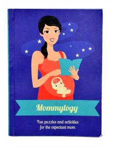 Mommylogy book