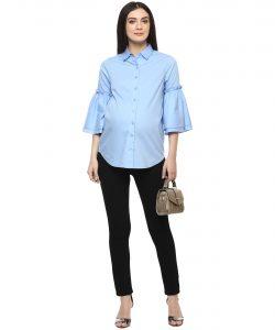 dd8e5c93a3220 Maternity Tops & Tunics - Buy Maternity Kurtis Online in India | Awww