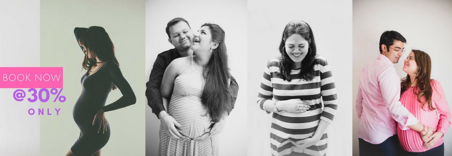 Pregnancy Beauty Services