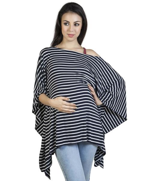 Blush 9 Maternity S Nursing Poncho All Maternity Needs