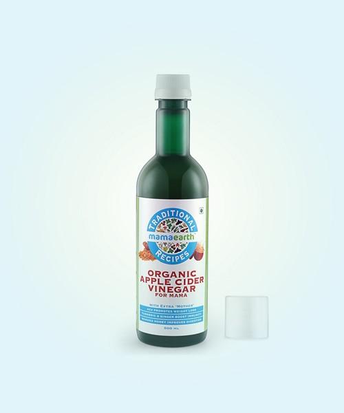 organic apple cider vinegar  all maternity needs under